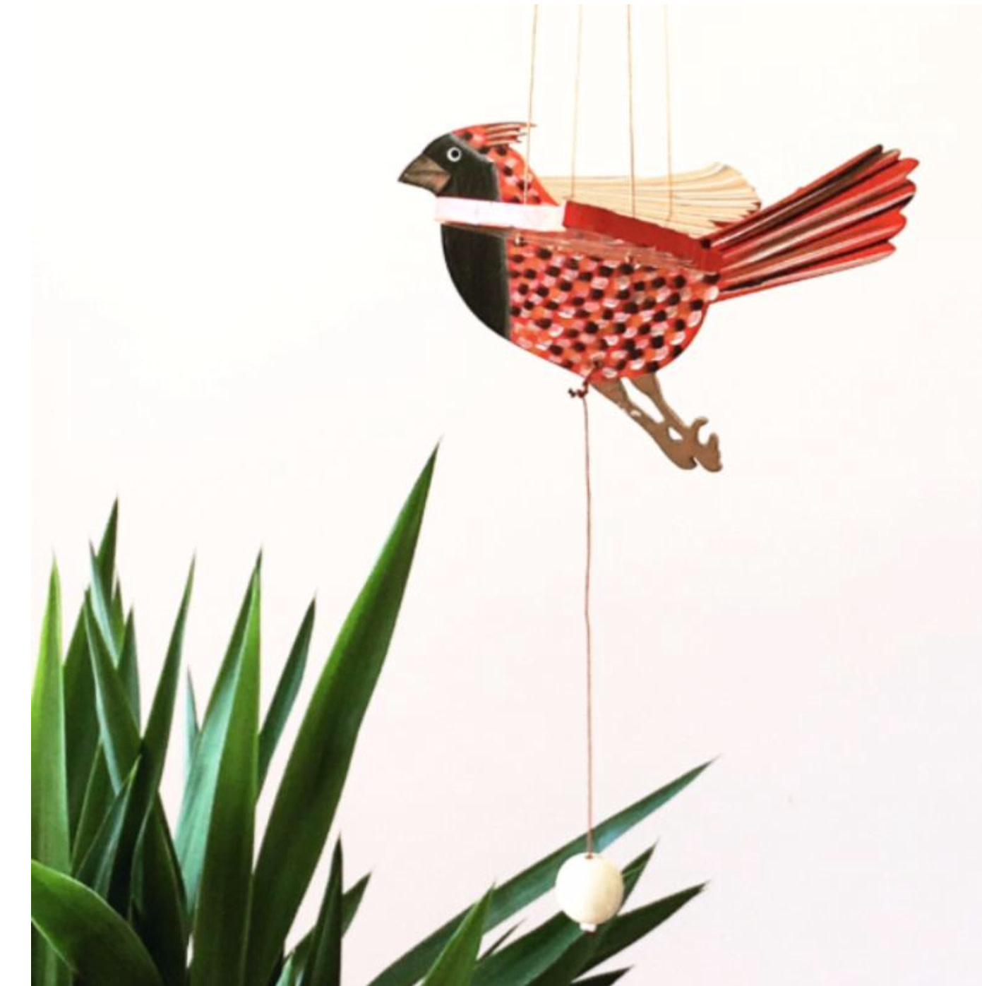 Cardinal Mobile