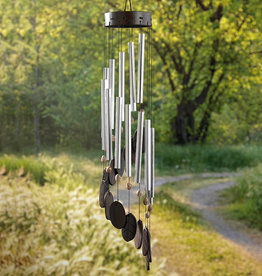 Kawayan Sprial Dreamcatcher Wind Chime