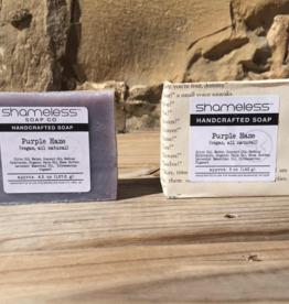 Purple Haze Bar Soap