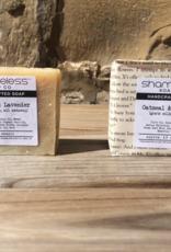 Oatmeal & Lavender Bar Soap