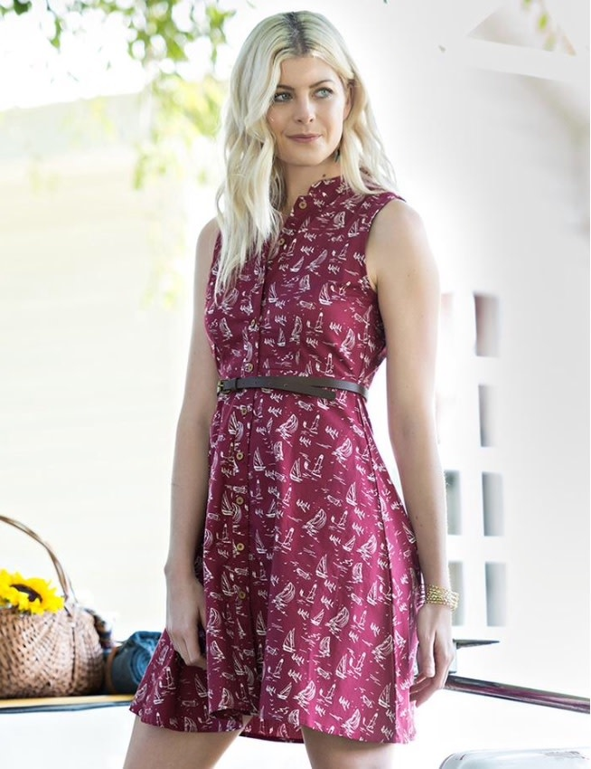 TS Penelope Dress