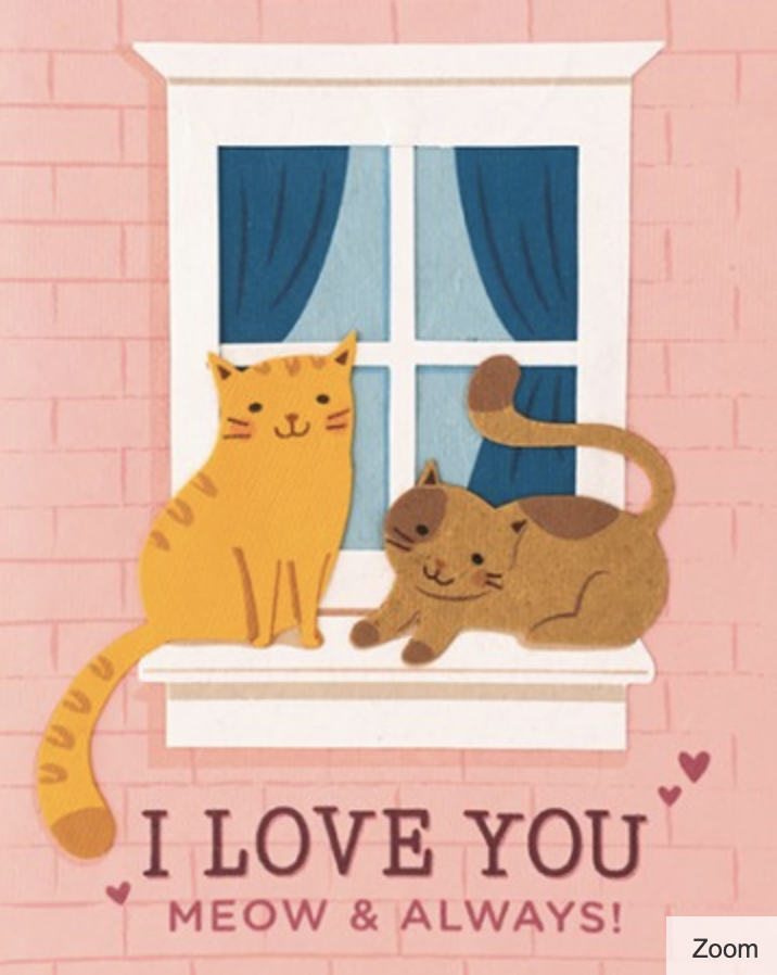 Meow and Always