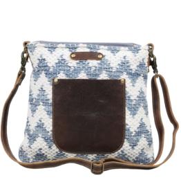 Supple Shoulder Bag