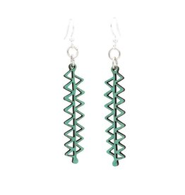 South Western Vine Earrings