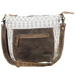 Pebbly Shoulder Bag