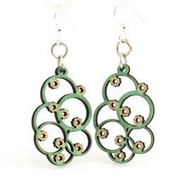 Euclid Blossom Earrings