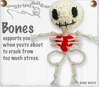 Kamibashi Bones
