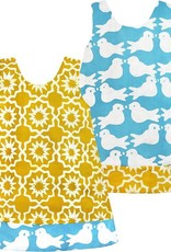 Girls' Reversible Dress