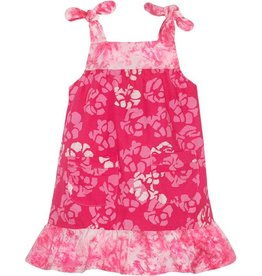 Girls' Pocket Dress