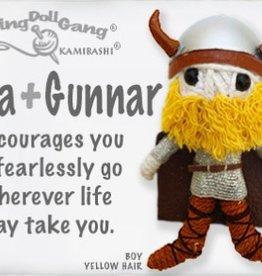 Kamibashi Gunnar-Viking