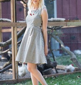 TS Vignette Dress