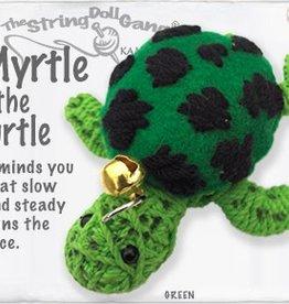 Kamibashi Myrtle the Turtle