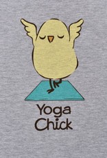 Yoga Chick LS