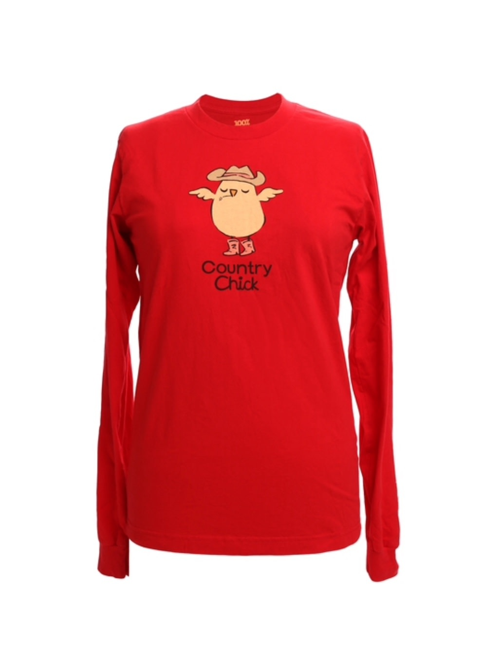Country Chick LS