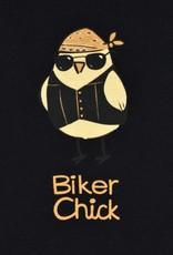 Biker Chick LS