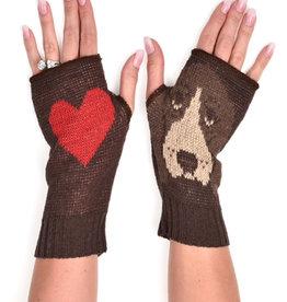 Basset Hound Handwarmers