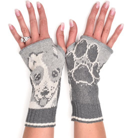 Dog Handwarmers Grey