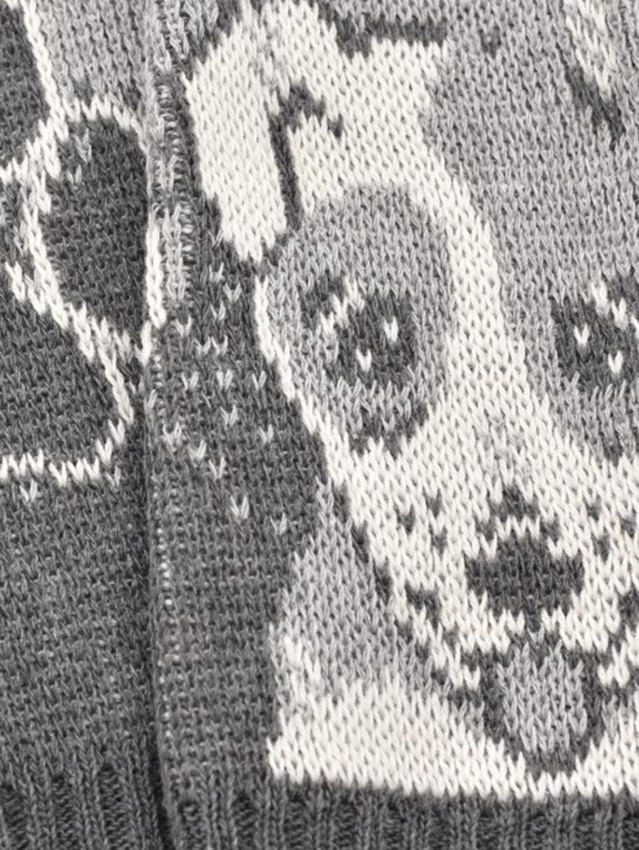 Dog Handwarmers Grey