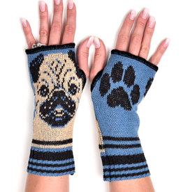 Pug Handwarmers