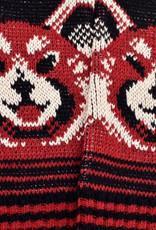 Red Panda Handwarmers