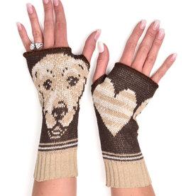 Golden Retriever Handwarmers