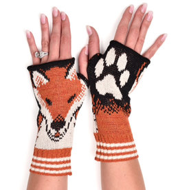 Red Fox Handwarmers