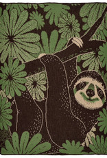 Sloth Jr. Throw