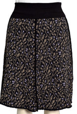 Berries & Vines 4-Panel Skirt