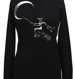 Witchy Night LS