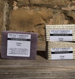Shameless Soap Co Lilac Soap