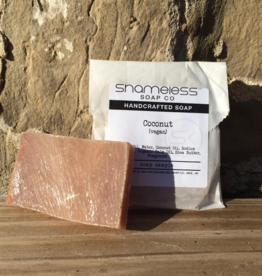 Coconut Sample Soap