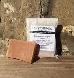 Honeysuckle Sugar Sample Soap