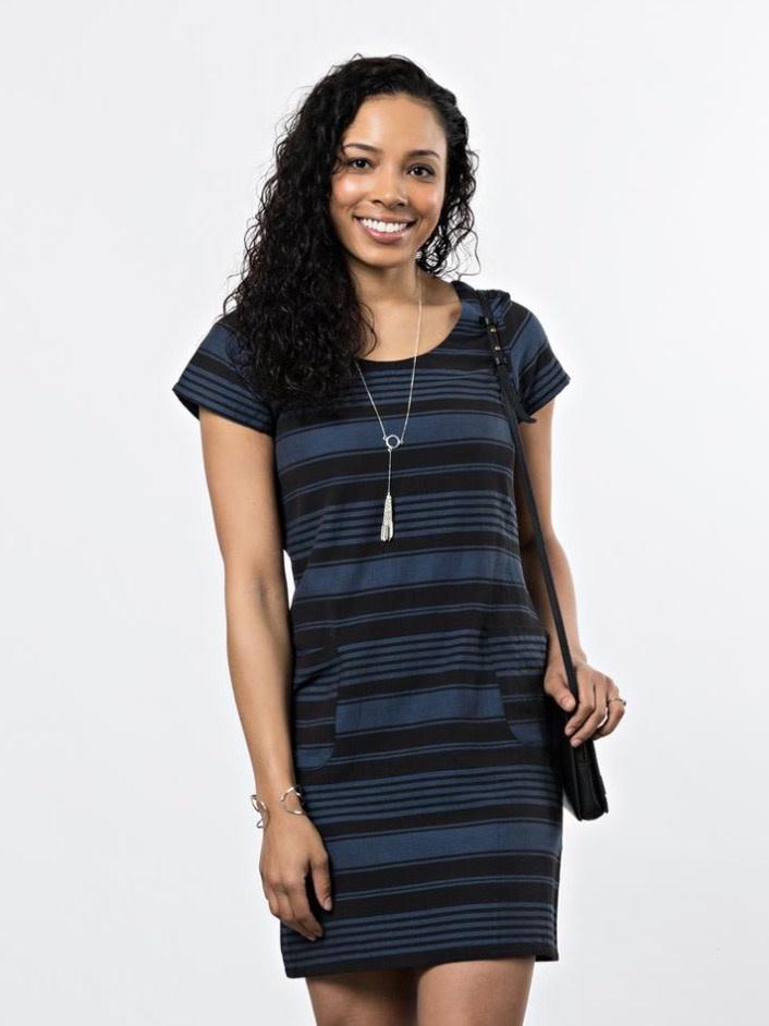 TS Kensington Dress