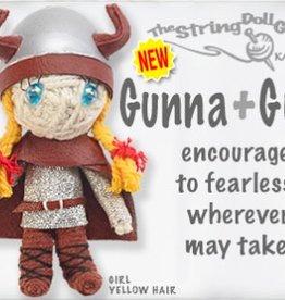 Kamibashi Gunna - Girl Viking