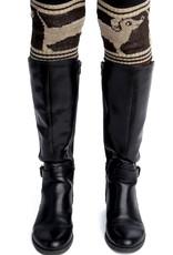 Dachshund Boot Cuffs