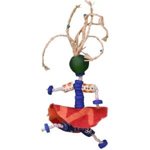 TS African Spirit-Hanging Ornament