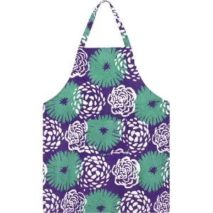 Global Mamas Organic Reversible Apron