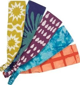 Global Mamas TS Women Headband Assorted