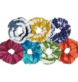 TS Women Scrunchie Assorted