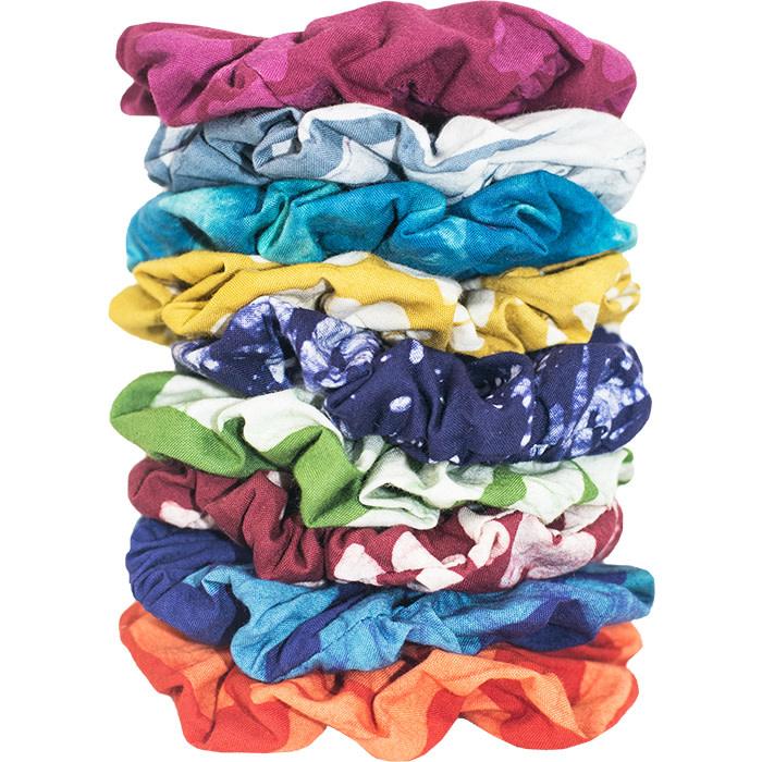 TS Women Scrunchie Assorted