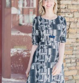 TS Cezanne Dress