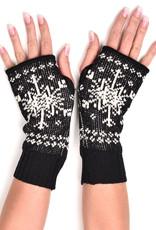 Snowflake Handwarmers