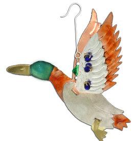 Duck Mallard Ornament