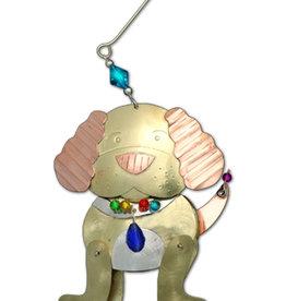 Doodle Dog Ornament