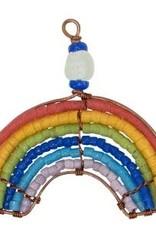 TS Beaded Ornaments Rainbow Mini Rainbow