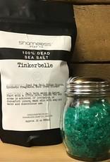 Shameless Soap Co Tinkerbelle Bath Salts