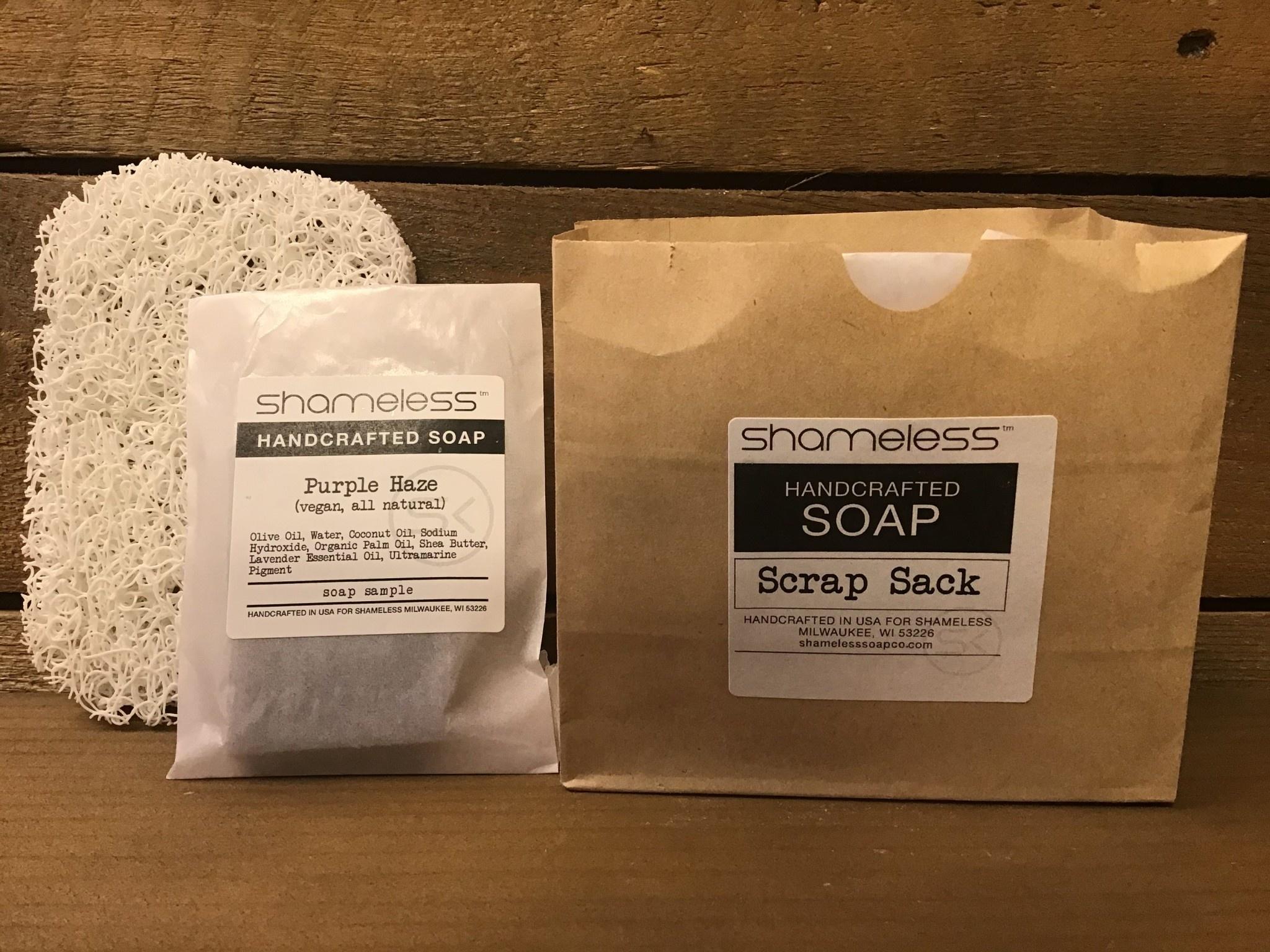 Scrap Sack Combo