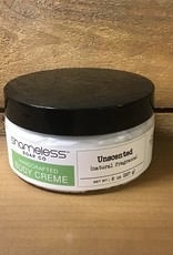 Unscented Body Creme