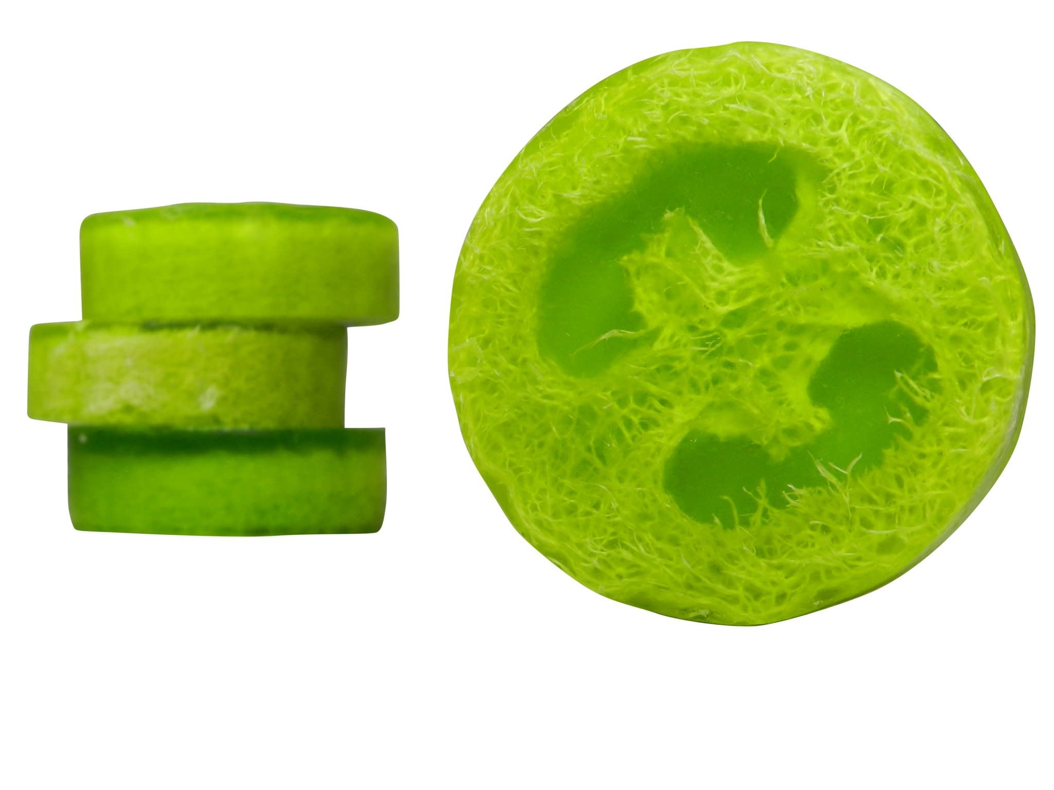 Shameless Soap Co Appletini Luffa