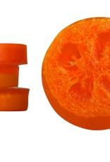 Spiced Citrus Luffa